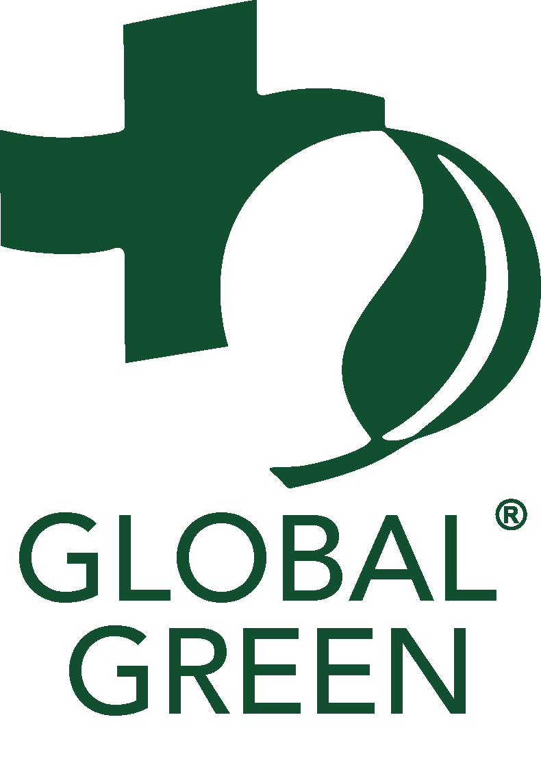 to wear - Luxury global brand green logo video