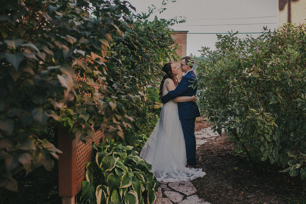 I became a wife - September 22, 2o18 | The Story of K & K Continues…