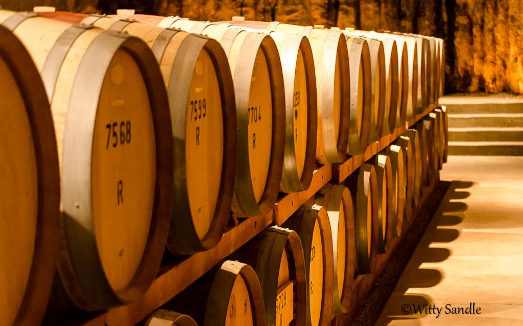Wine Barrels-2483