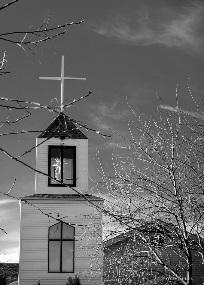 Moravian Church-5709