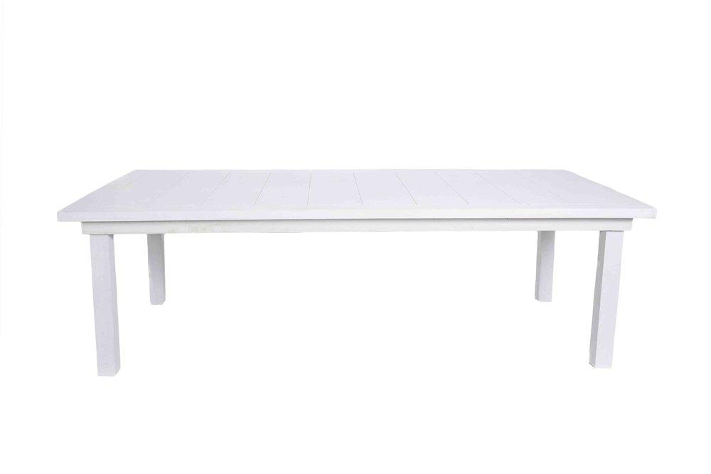rectangular blanca