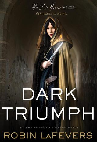 His Fair Assassin: Dark Triumph