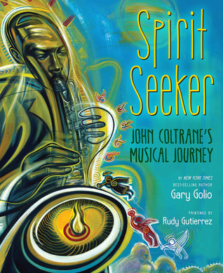 Spirit Seeker: John Coltrane's Musical Journey