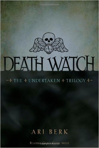 The Undertaken Trilogy: Death Watch
