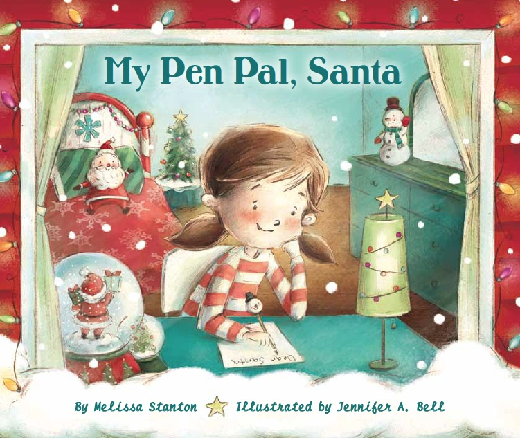 My Pen Pal, Santa