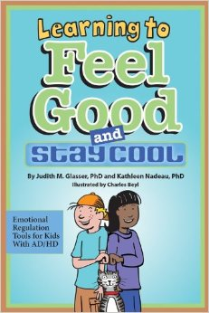 Emotional Regulation For Kids With Adhd >> Children S Book And Media Review Learning To Feel Good And Stay