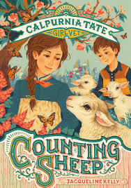 Calpurnia Tate Girl Vet, Counting Sheep.jpg