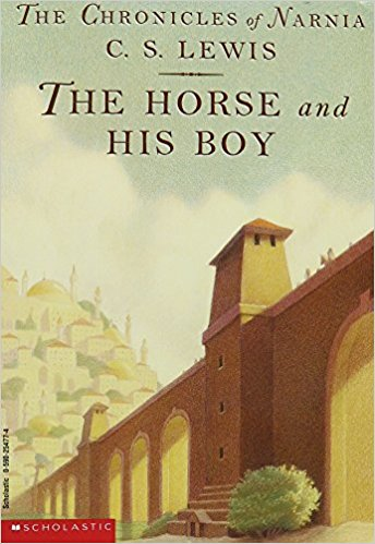 The Chronicles of Narnia, The Horse and His Boy.jpg