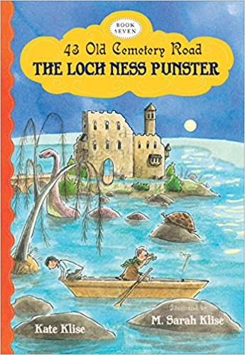 43 Old Cemetery Road, The Loch Ness Punster.jpg