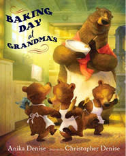 Baking Day at Grandma's.jpg