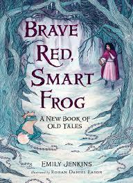 Brave Red, Smart Frog.jpg
