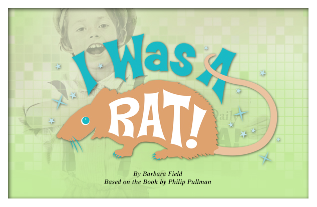 I Was A Rat!.jpg