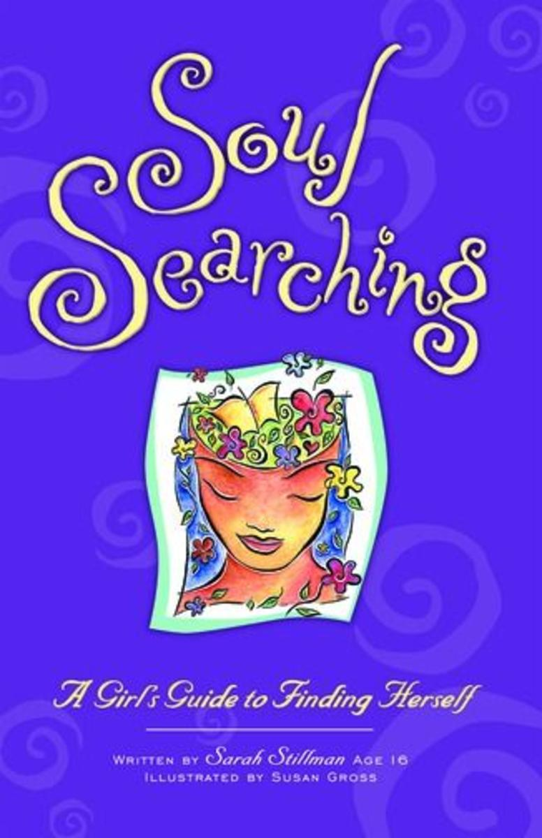 Soul Searching, A Girl's Guide to Finding Herself.jpg
