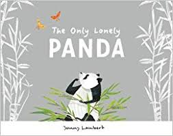 The Only Lonely Panda.jpg