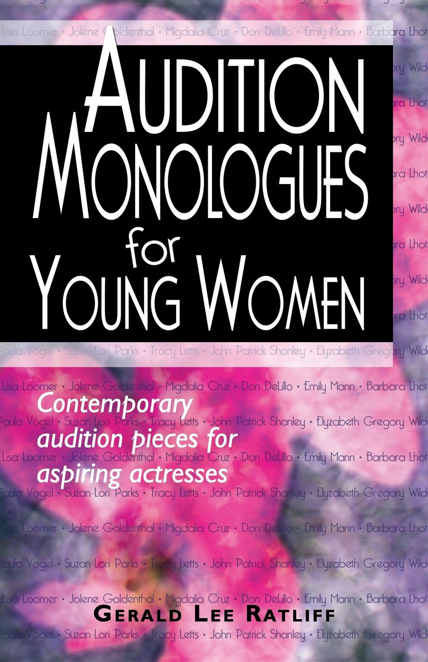 Audition Monologues for Young Women.jpg