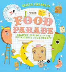 The Food Parade, Healthy Eating with the Nutritious Food Groups.jpg