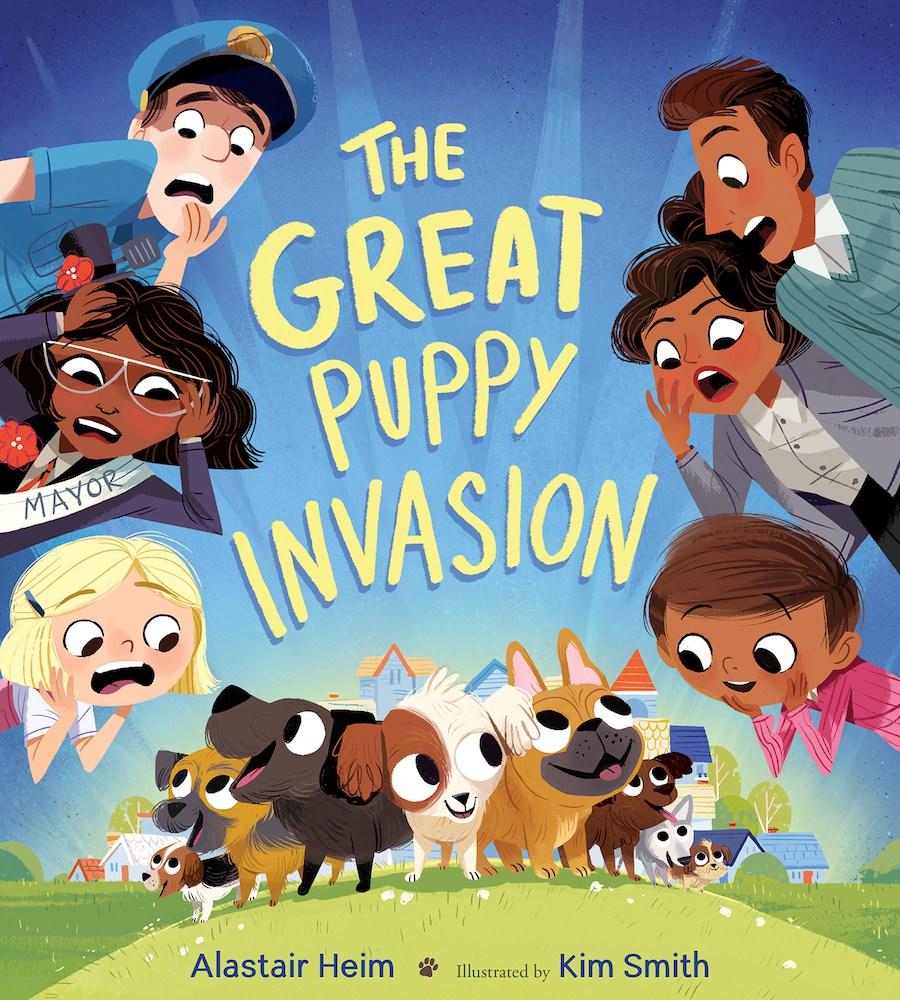 The Great Puppy Invasion.jpg