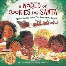 A World of Cookies for Santa.jpg