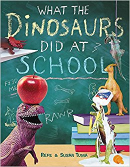 What the Dinosaurs Did at School.jpg