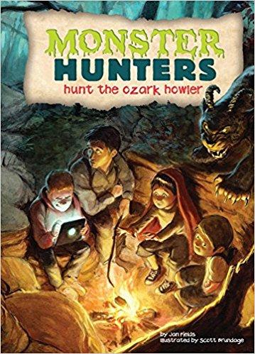 Monster Hunters Hunt the Ozark Howler.jpg