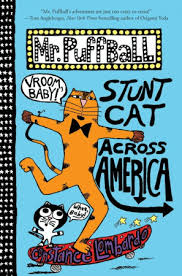 Mr Puffball - Stunt Cat Across America.jpg