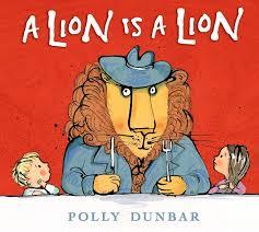 A Lion is a Lion.jpg