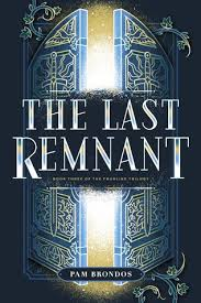 The Last Remnant (The Fourline Trilogy #3).jpg