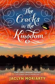 The Cracks in the Kingdom The Colors of Madeleine (Book 2).jpg