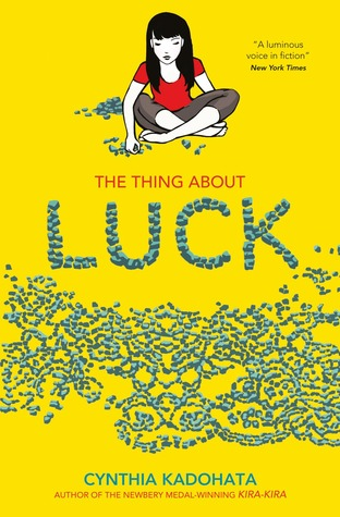 The Thing About Luck.jpg