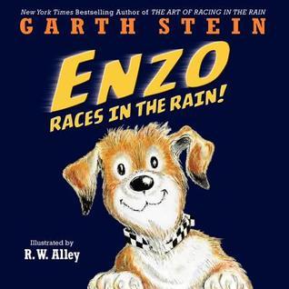 Enzo Races in the Rain.jpg