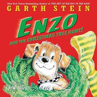 Enzo and the Christmas Tree Hunt.jpg
