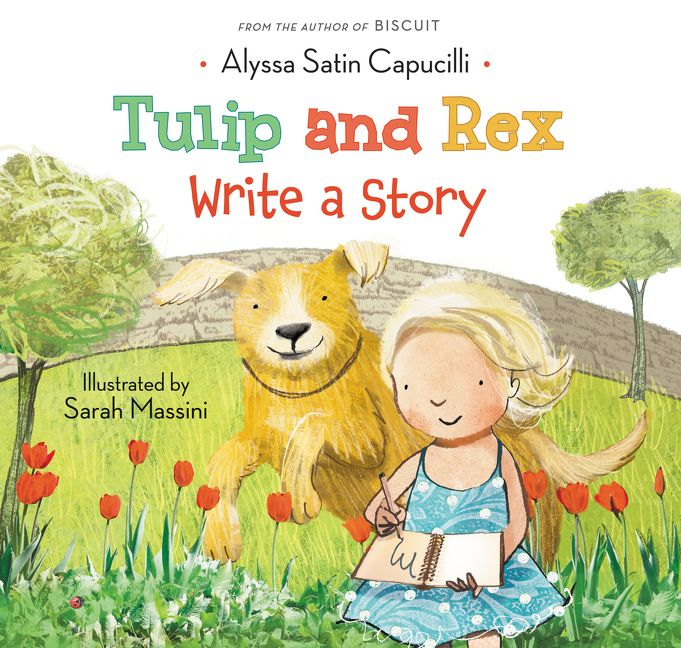 Tulip and Rex Write a Story.jpg