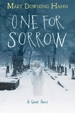 One For Sorrow - A young girl in a new home and in a new school experiences bullying and is a bit of a bully herself, until a bullied girl comes back for revenge! This ghost story appeals to intermediate and young adult readers who like a Victorian peek into the unknown.Click on image for a full review.