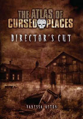 The Atlas of Cursed Places: Director's Cut - This middle grade series is a surprisingly good find for haunting tales with the right amount of creepy without really going beyond an early teen capacity for spooky horror. The stories focus on a group experience, so the characters never face the unknown alone, a device that keeps the scary themes under control. This particular book is one of the best in the series and a great place to start.Look out for the full review that will be posted on Oct. 30th.