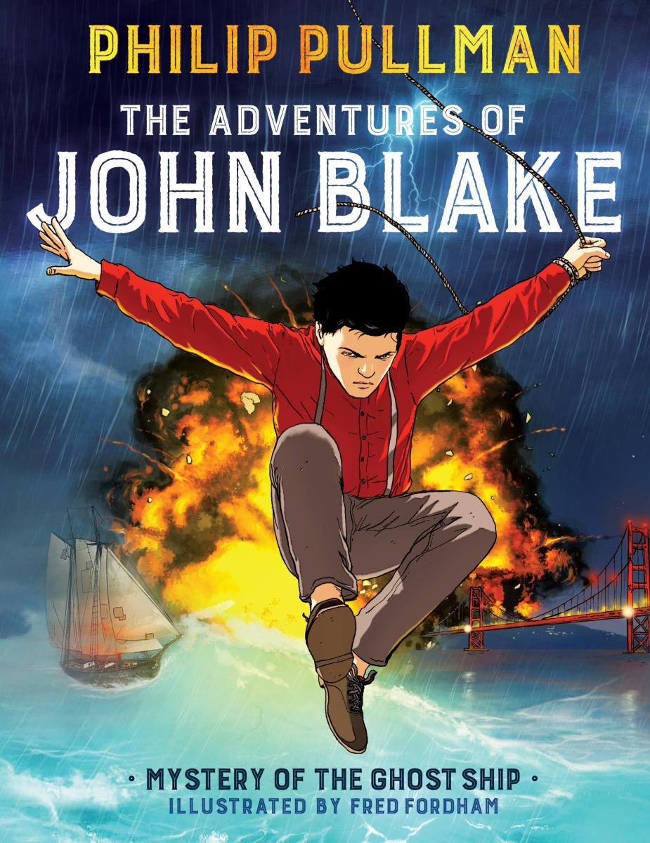 The Adventures of John Blake Mystery of the Ghost Ship.jpg
