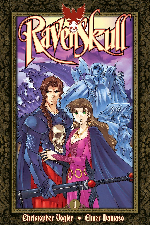 Ravenskull Volume 1.jpg