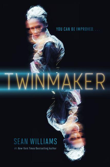 Twinmaker #1 Twinmaker.jpg