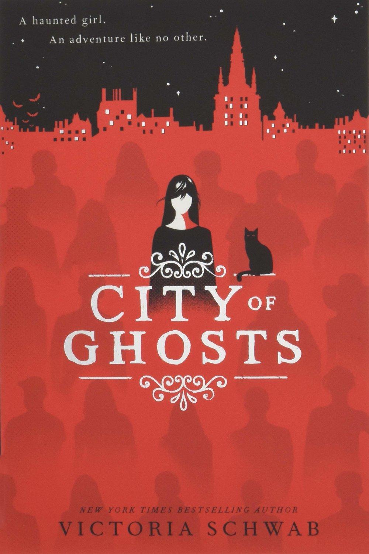 City of Ghosts, Cassidy Blake #1.jpg