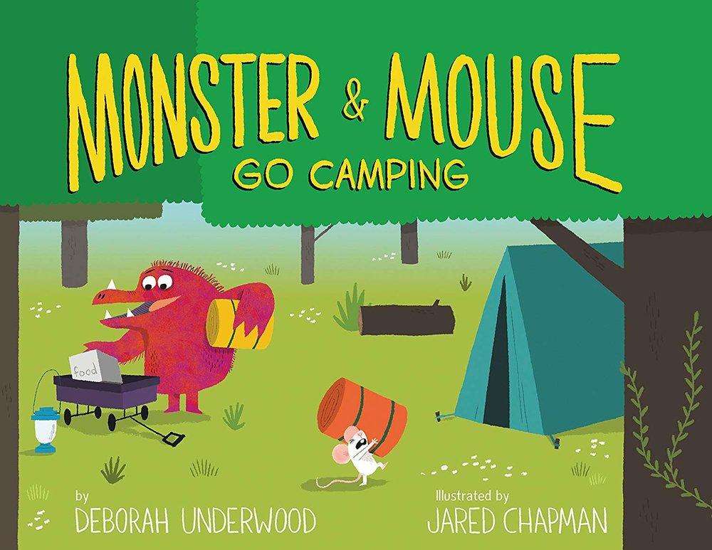 Monster & Mouse Go Camping.jpg