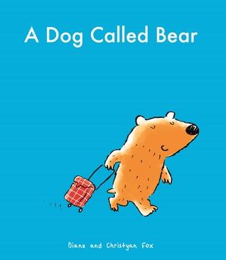 A Dog called bear.jpg