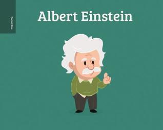 Pocket Bios Albert Einstein.jpg