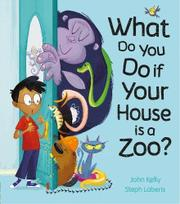 What Do You Do if Your House is a Zoo.jpg