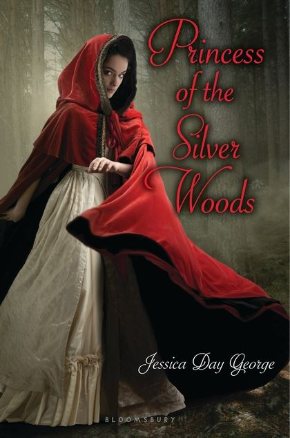 By Jessica Day George - The stories of Red Riding Hood and Robin Hood get a new twist as Petunia and her many sisters take on bandits, grannies, and the new King Under Stone to end their family curse once and for all.