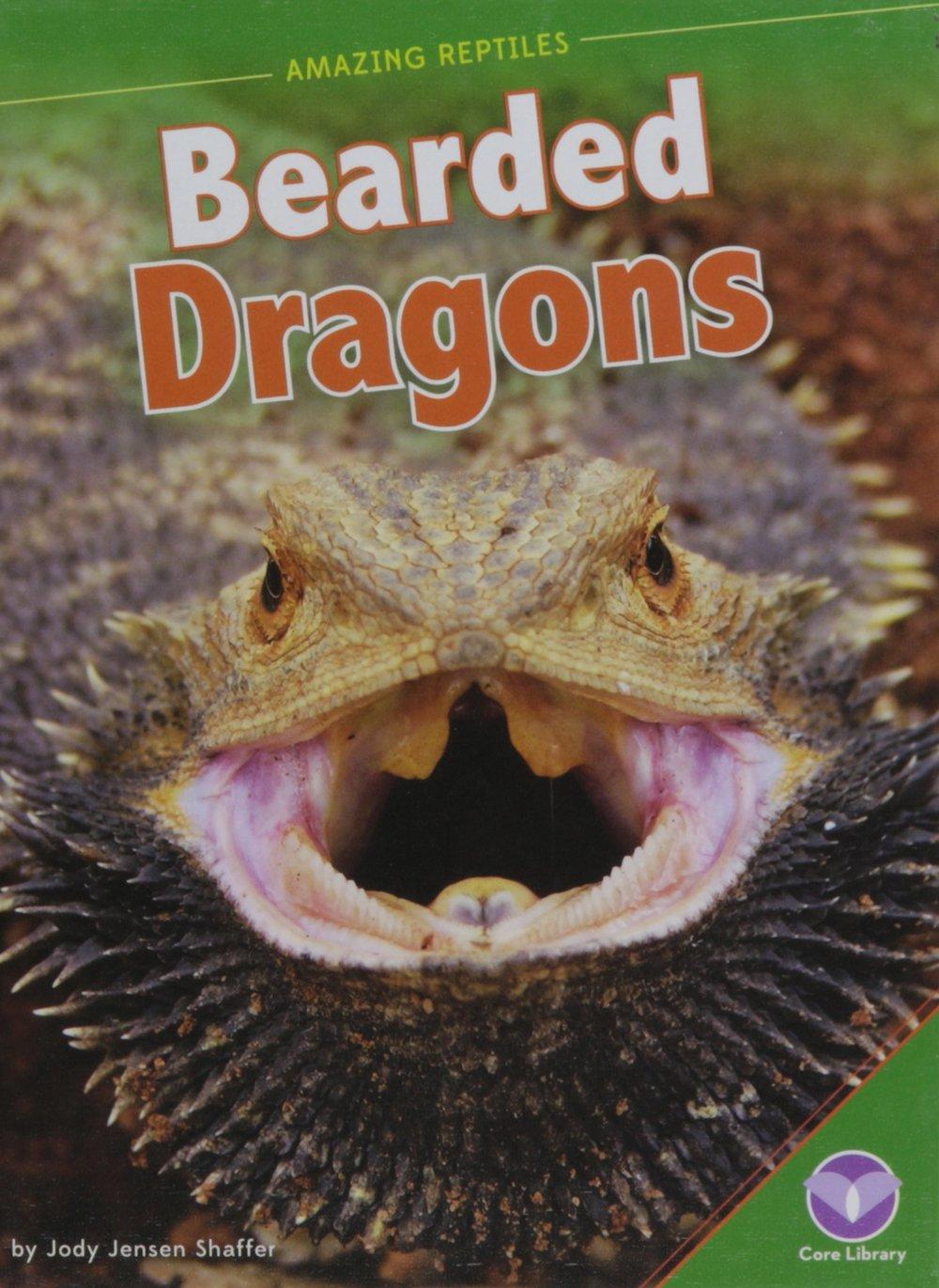 Amazing Reptiles, Bearded Dragons.jpg