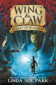 Wing & Claw #1 Forest of Wonders.jpg