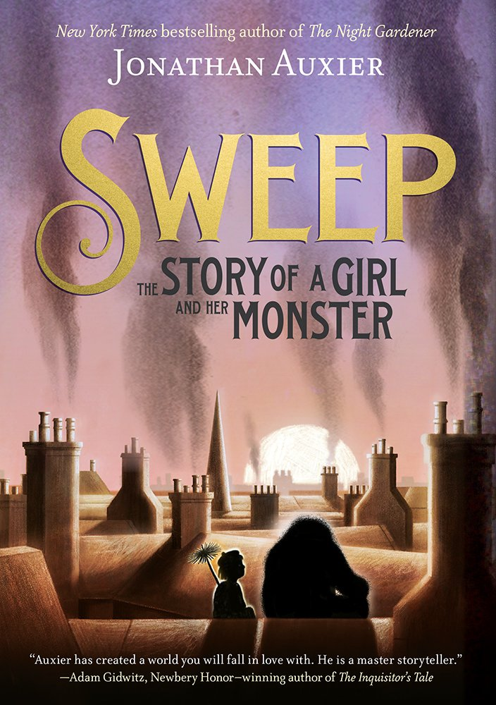 Sweep The Story of a Girl and Her Monster.jpg