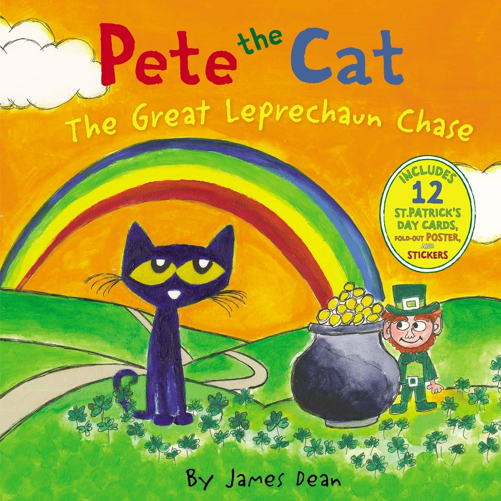 Pete the Cat The Great Leprechaun Chase.jpg