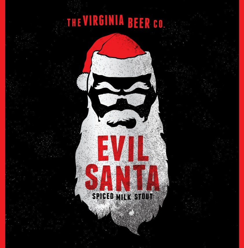 Learn about    Evil Santa Spiced Milk Stout