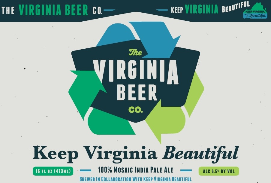 Learn about    Keep Virginia Beautiful