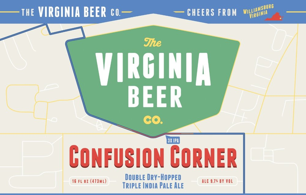 Learn about    Confusion Corner